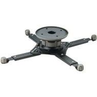 Omnimount Universal Ceiling Projector Mount/bracket Up To 18.1kg