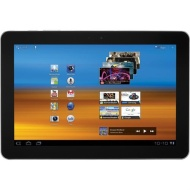 Samsung 32GB Galaxy Tab 10.1 WiFi Tablet (Metallic Gray)