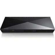 Sony 4K 3D Blu-ray Disc Player With Dual Core Processor & Full HD 1080p Resolution, Built-in 2.4 GHz Sony Super Wi-Fi, DVD Upscaling & 2D to 3D Conver
