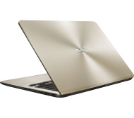 "ASUS VivoBook X405 14"" Laptop - Gold"