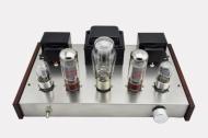 GemTune BL-02 EL34*2 Vacuum Tube, Hi-end Tube Integrated Amplifier, 100% Handmade, by Gemini Doctor