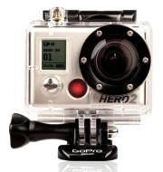 GoPro HD HERO 2 / HERO2