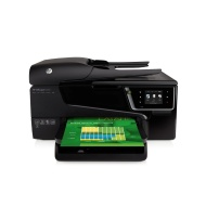 HP Officejet 6600 e-All-in-One Printer (CZ155)