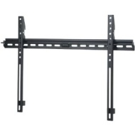 OmniMount VB150FB OmniMount Thin Fixed Mount for 37-Inch to 63-Inch TV, Black (Discontinued by Manufacturer)