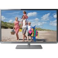 Toshiba 32L2400U 32-Inch 1080p 120Hz LED HDTV (Black/Gun Metal)