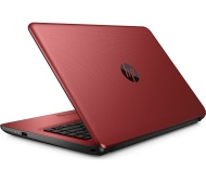 "HP 14-am078na 14"" Laptop - Red"
