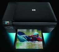 HP Photosmart Wireless B110a