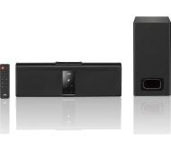 JVC TH-WL315B 2.2 Wireless Sound Bar