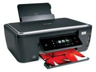 Lexmark Interact Wireless All-In-One Inkjet Printer with Touchscreen