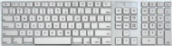iHome Full Size Mac Keyboard (IMAC-K120S)