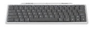 iHome Bluetooth Keyboard for iPad 1 and 2 and iPhone (IH-IP2101)