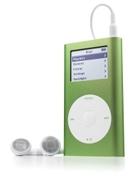 Apple iPod Mini (2nd Gen, 2005)