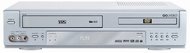 GoVideo DV2150 Progressive Scan DVD Player/4-Head Hi-Fi VCR Combo