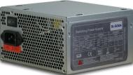 Inter-tech Sl-500a Psu, 500w, Nero