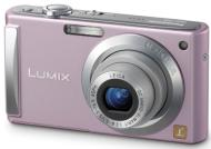 Panasonic Lumix DMC-FS3EF-S