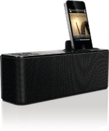 Philips iPhone 4 4S iPod Speaker Dock Docking Station System, Touch 4G Nano 6G