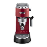 Dedica EC680R Coffee Machine - Red