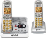 AT&T EL52210 2-Handset Cordless Answering System with Caller ID/Call Waiting