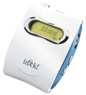 Irock 64MB On Board Expandable Digital Audio Player