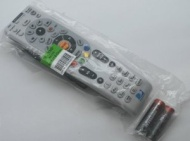 NEW DIRECTV Universal IR Remote Control RC65X H24 H25 HR24 2AA BATTERIES FAST SHIPPING
