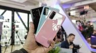 Samsung Galaxy S20 5G (2020)