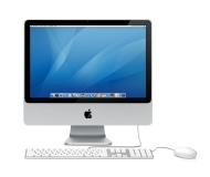 Apple iMac 20-inch, early 2008 (MB323, MB324)