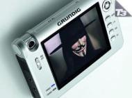 Grundig MPixx VP 6200/30GB