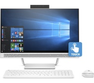 "HP Pavilion Pro 24-a207na 24"" Touchscreen All-in-One PC"