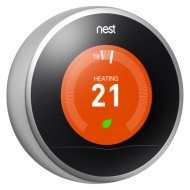 Nest Learning Thermostat T3 (3rd Gen, 2015)