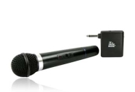 The Singing Machine Wireless Microphone Pack