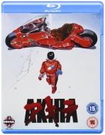 Akira [Blu-ray] [1988]