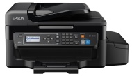 Epson WorkForce ET-4500 EcoTank