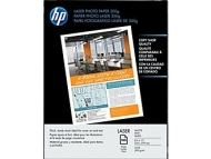 HP Premium Glossy Photo Paper-50 sht/Letter/8.5 x 11 in