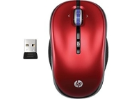 HP WE789AA Wireless Optical Notebook Mouse