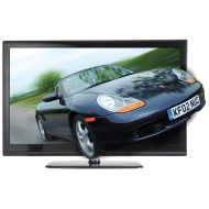 Manta '3D' LCD4214 42-inch Widescreen 1080p Full HD 3D LCD TV with Freeview and 4 Pairs of 3D Glasses