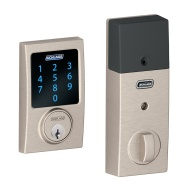Schlage Connect Touchscreen Deadbolt