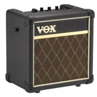 Vox DA5 Classic Amplifier Combo - Mains / Battery