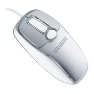 Kensington Studio Wireless Optical Mouse (64337)