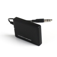 LAYEN® BTS - Bluetooth Audio Stereo Transmitter for Wireless Music Streaming. Use with TV, PC, Laptop, Tablet, Mp3 Player, CD and DVD Players and any