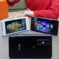 LG Optimus 3D Cube SU870 / LG Optimus 3D 2