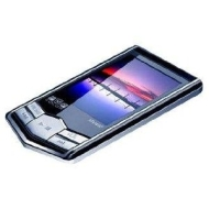 Micropix - 4GB Ultra Slim Small MP3 MP4 FM Radio Video Photo Music Movie Player