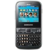 Samsung Ch@t 322 Wi-Fi / Samsung GT-3222W / Samsung Ch@t 322 Wi-Fi DUOS