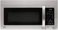 "LG 30"" Over the Range Microwave LMV1680"