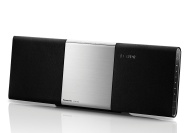 Panasonic SC-ALL5CDEGK schwarz