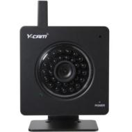 Y-CAM YCB004 Black S