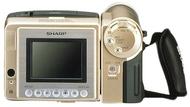 Sharp Viewcam VL-A10H