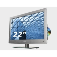 "Enox BFL-0622LED-MP4 22"" Full HD Black LED TV"