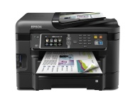 Epson WorkForce WF-3640 DTWF
