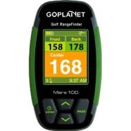 GoPlanet Mars 100 Golf GPS - Green