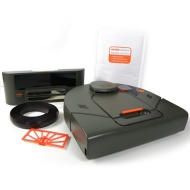 Neato XV-11 Robotic Vacuum with Extra Filters, Brush Blades, and Replacement Squeegee
